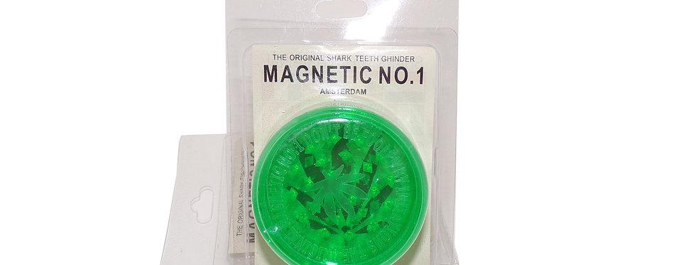 Amsterdam Magnetic No.1 Grinder