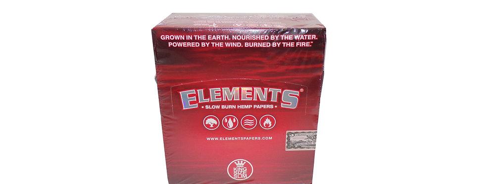 Elements Hemp Rolling Papers