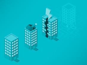 Die vier Phasen der digitalen Transformation