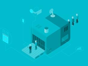 Ist ihr Unternehmen fit für die digitale Monsterwelle?