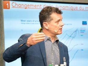 Wie agil müssen Weiterbildungsorganisationen heute sein?