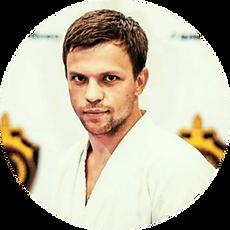 тренера по каратэ в Лефортово, Раюшкин Андрей