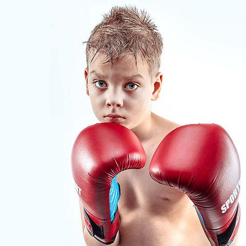 детский бокс Университет, бокс для детей Ломоносовский