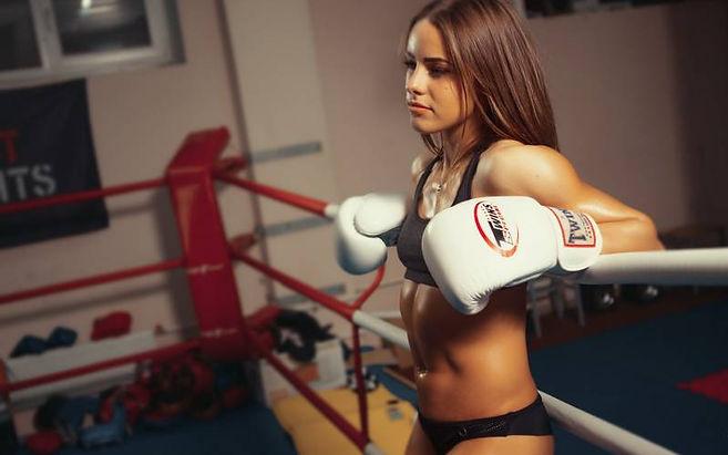 Секции бокса кикбоксинга мма метро Университет