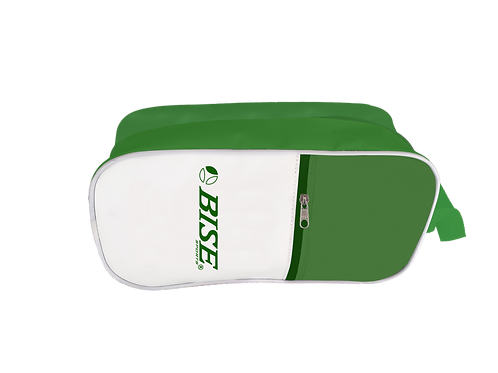 Porta Chuteira Simples Verde