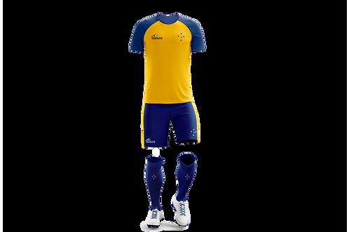 Kit Goleiro Jogo 2