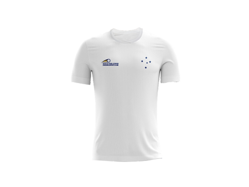 Camisa de Treino Branca