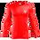 Thumbnail: Blusa 2ª Pele Vermelha