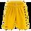 Thumbnail: Calção Amarelo Ouro - 6 peças ( Cód. CB 002)