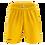 Thumbnail: Calção Liso Amarelo Ouro - 6 peças