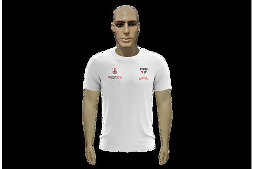 Camiseta Passeio Branca