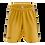 Thumbnail: Calção Dourado - 6 peças ( Cód. CV 008)