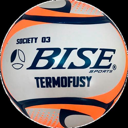 Bola de Futebol Society - Tam. 03