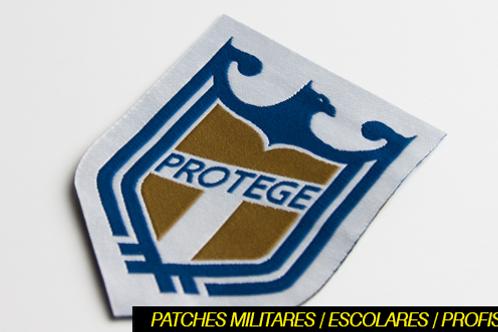Patchs Sob Encomenda Mínimo 1000 Peças