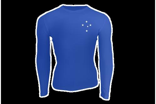 Blusa Pele Azul