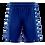 Thumbnail: Calção Azul Royal - 6 peças ( Cód. CB 014)