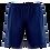 Thumbnail: Calção Liso Marinho - 6 peças
