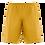 Thumbnail: Calção Liso Dourado - 6 peças
