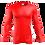 Thumbnail: Blusa Segunda Pele Dry-fit - Vermelha - 6 peças