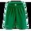 Thumbnail: Calção Verde - 6 peças ( Cód. CV 015)