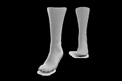 Meião Prata - 6 pares