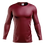 Thumbnail: Blusa Segunda Pele Dry-fit - Vinho - 6 peças