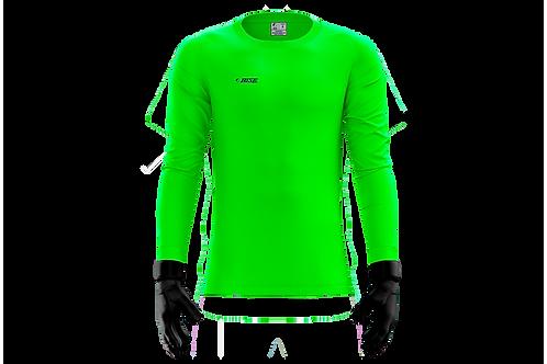Camisa de Goleiro - Limão