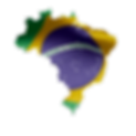 brazil-map-flag-inforgraphic-element-png