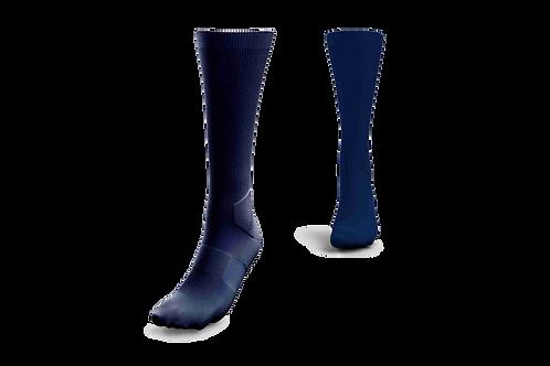 Meião Azul Marinho - 6 pares