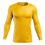 Thumbnail: Blusa Segunda Pele Dry-fit - Amarela - 6 peças