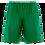 Thumbnail: Calção Liso Verde - 6 peças