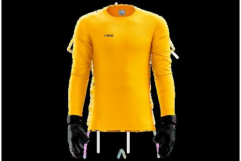 Camisa de Goleiro - Amarela