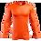 Thumbnail: Blusa Segunda Pele Dry-fit - Laranja fluor - 6 peças