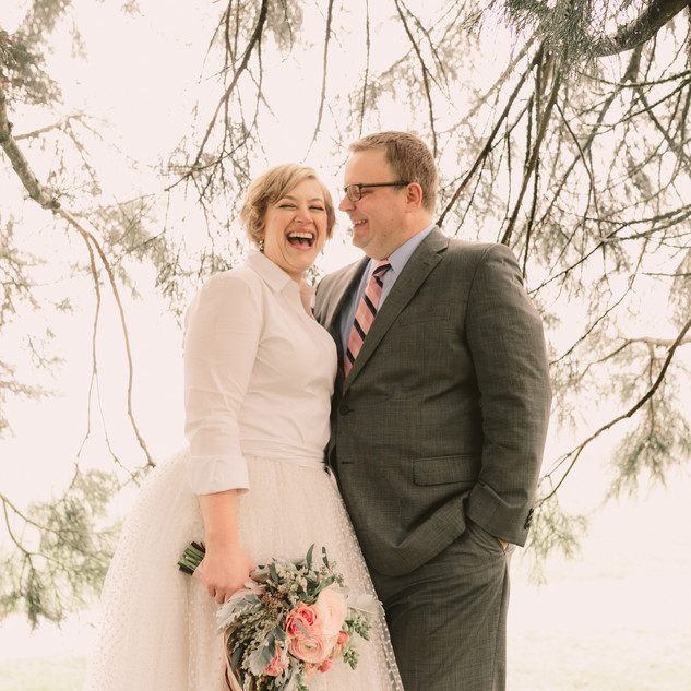 Bekki & Ned | Portland Oregon |Wedding