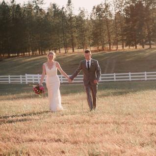 Amanda & Jake   Pleasant Hill Oregon   Wedding