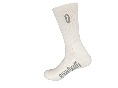 The White Mid Calf