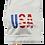 Thumbnail: Go U.S.A - White