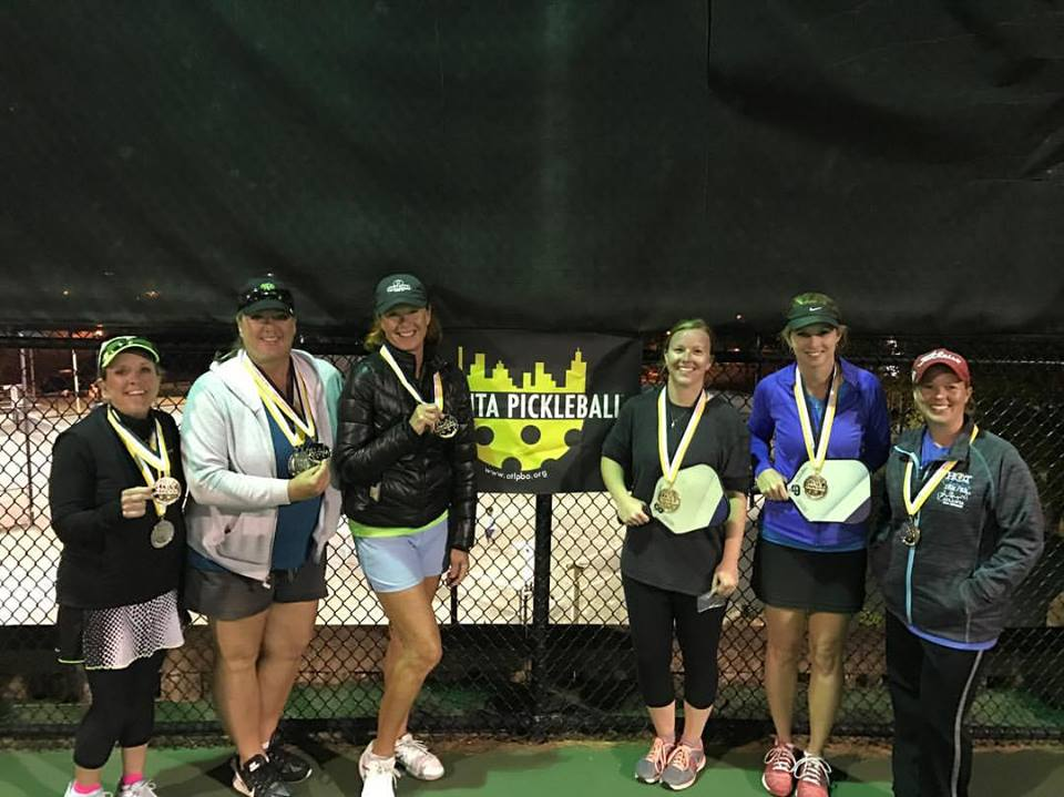 Women's Team Intermediate Gold