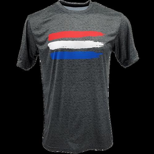 The Three Stripes