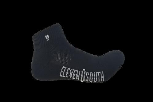 The Ultimate Black Performance Sock
