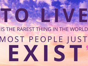 Are you wasting your life living this way? Take Action today!