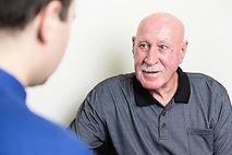 Men's health at Tuggerah Medical Centre