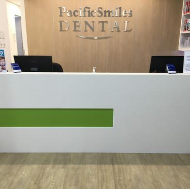 Pacific Smiles Dental