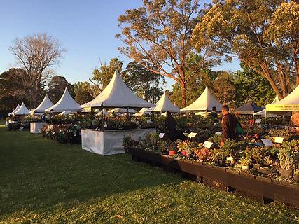 Plant Lovers Fair