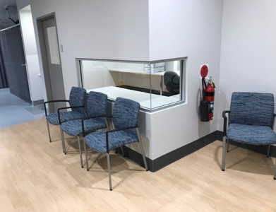 Maitland Private Hospital Stage 6B