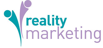Reality Marketing logo
