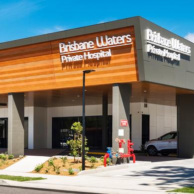 Brisbane Waters Private Hospital