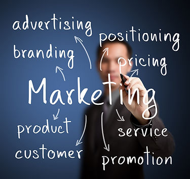 Reality Marketing outsourced marketing options