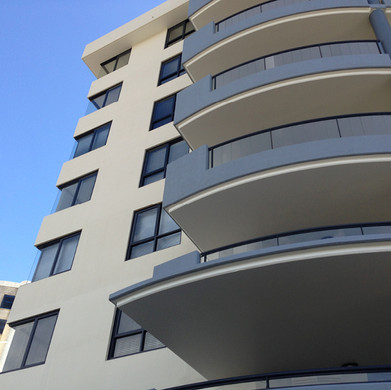 White Sails Apartments