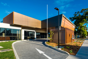 Brisbane Water Private Hospital